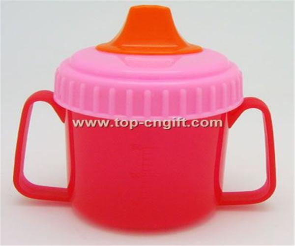 baby traing cup