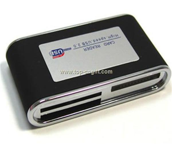 USB2.0 All-in-1 Card Reader