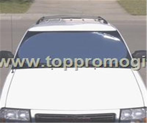 Auto Sunshade - Mylar Single Panel