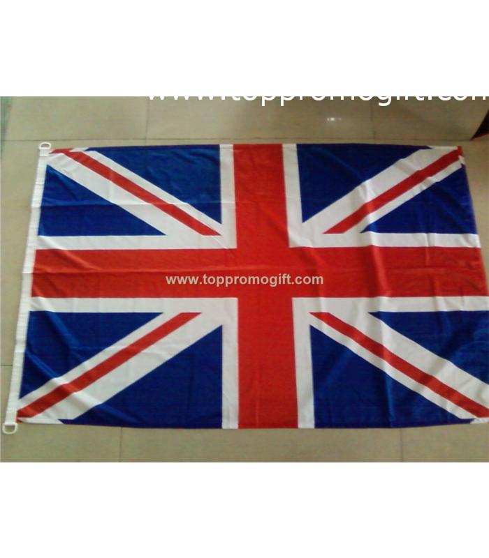 knitting fabric national flag
