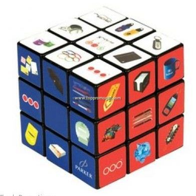 Rubiks Puzzle Shapes
