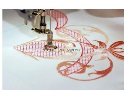 Promotional Embroidery Service
