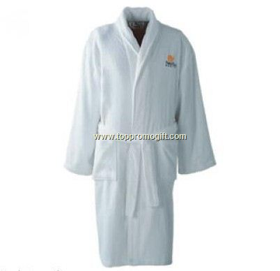 Terry Towel Bath Robe