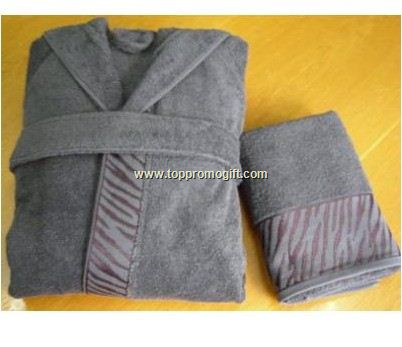 Promotional Dressing Gowns