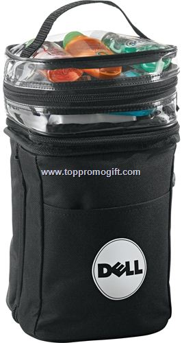 Smartt Utility Kit with Removable TSA Pouch