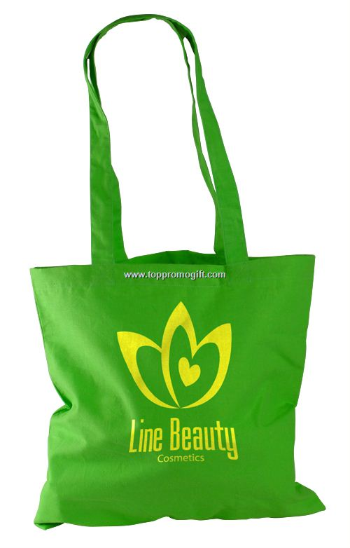 Cotton Tote Bag 15 Inch