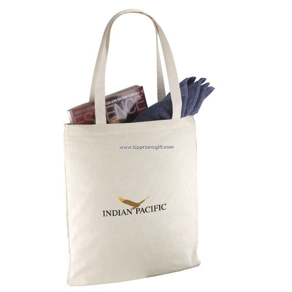 The Magnolia Tote Bag
