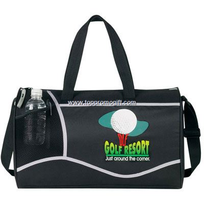 Cross Sport Duffel Bag