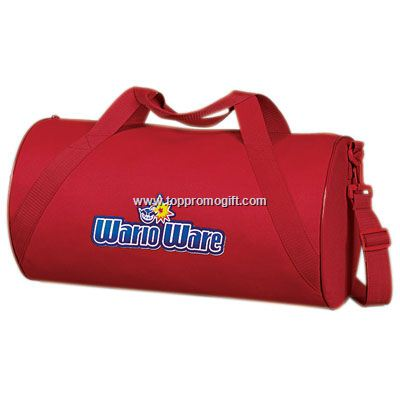 Economy Roll Duffle Bag