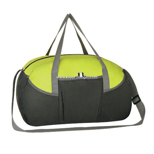 Large Fusion Duffel Bag