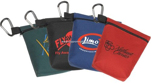 Carry Bag With Carabiner