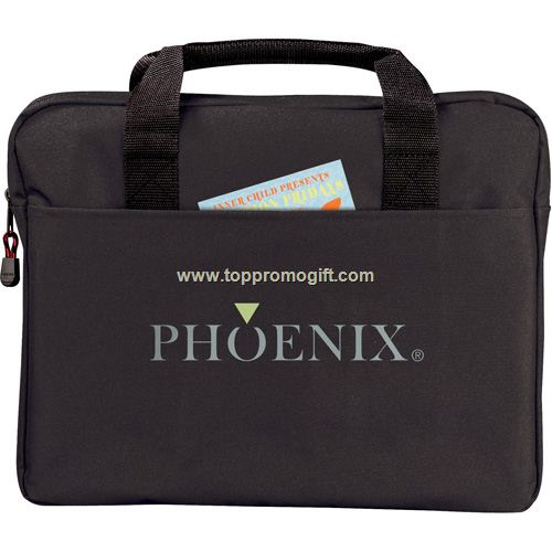 The Dolphine Briefcase