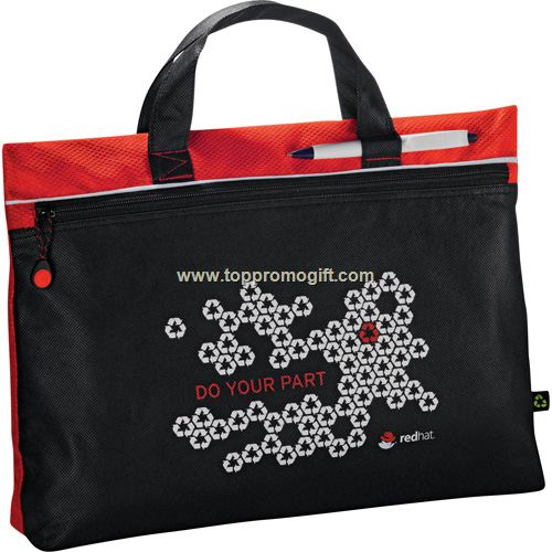 PolyPro Non Woven Document Case