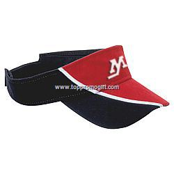 Predecorated Racing Visor