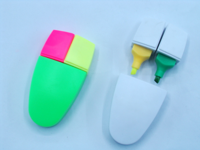 Mouse highlighter