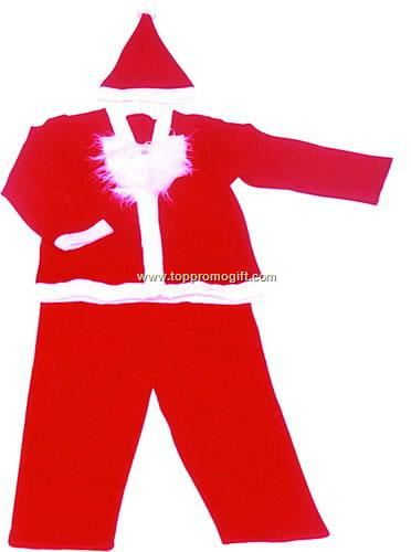 Christmas x mas Suit