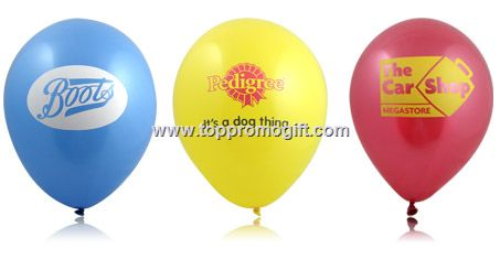Childrens Balloons