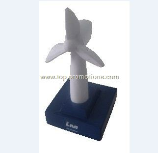 Wind Turbine Stress Ball