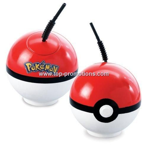 Pokemon Poke Ball Cup