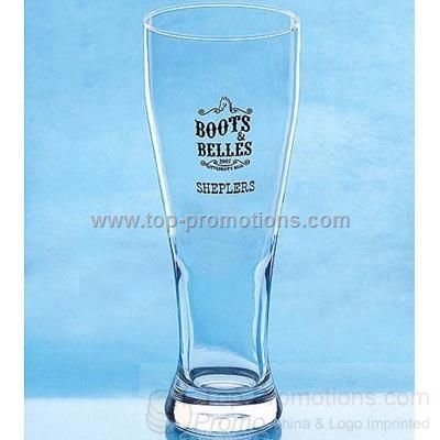 16oz Mouth-blown Beer Glass