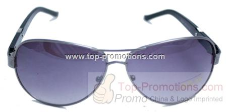 Fashion sunglasses with ultraviolet protection