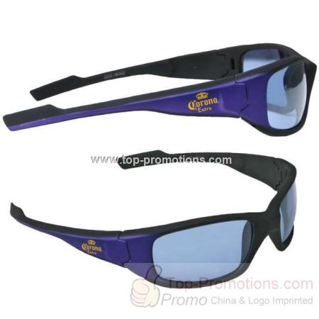 Corona Extra Beer Sunglasses With Carry Bag