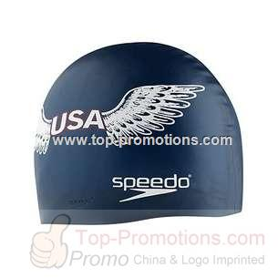 Two-in-one Silicone Racing cap