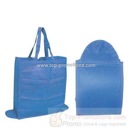 Non Woven Polypropylene Foldable Grocery Bag