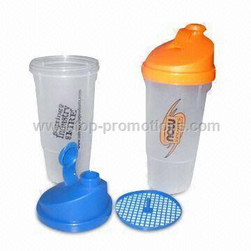 Shaker Water Bottle