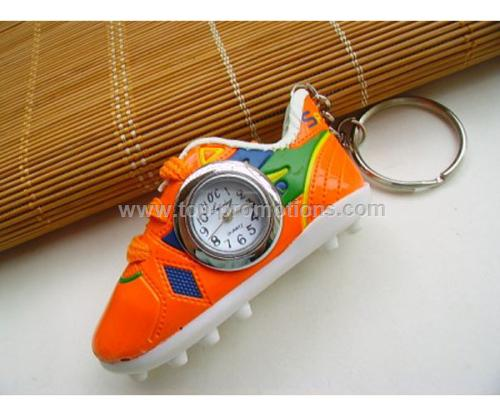 Sport Shoes Keychain