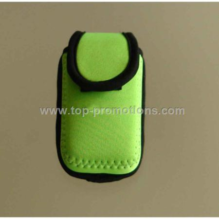 Neoprene Mobile Phone Pouch