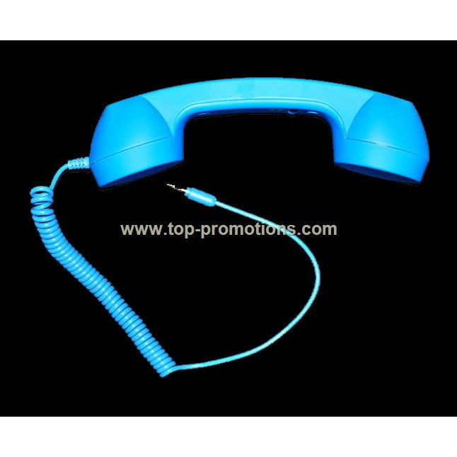 Retro Phone Handset