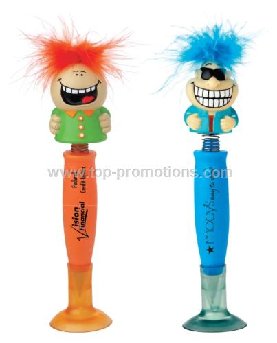 Goofy Laughing Pens