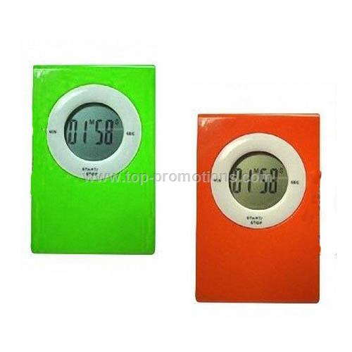 Digital Kitchen Timer with Clip