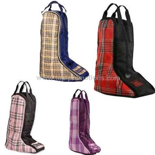Kensington Roustabout Tall Boot Bag