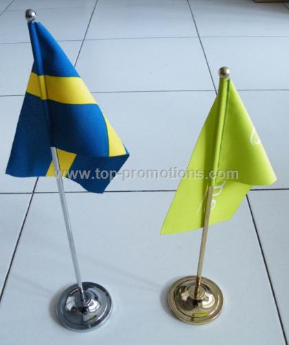 Table Flag Promotional gifts