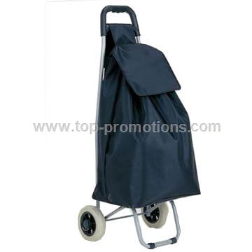 Shopping Bag With Two Wheel