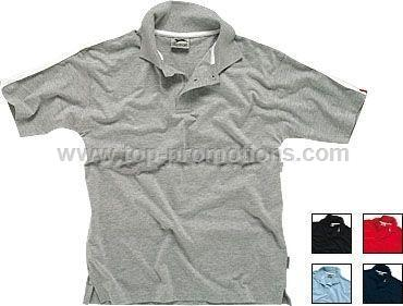 Slazenger Winner Polo Shirts
