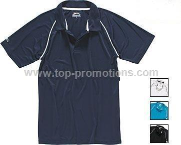 Piping Cool Fit Polo Shirts