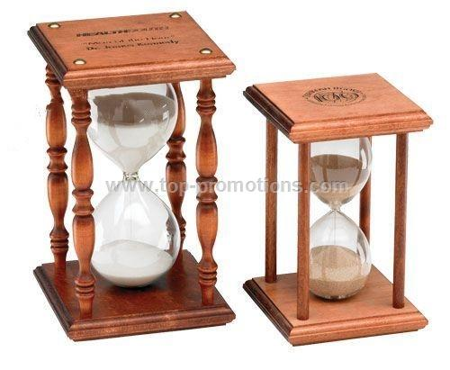 Hour Glass Timer