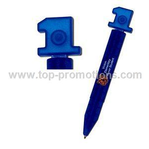 THEME TOPPERS MAGNETIC PEN