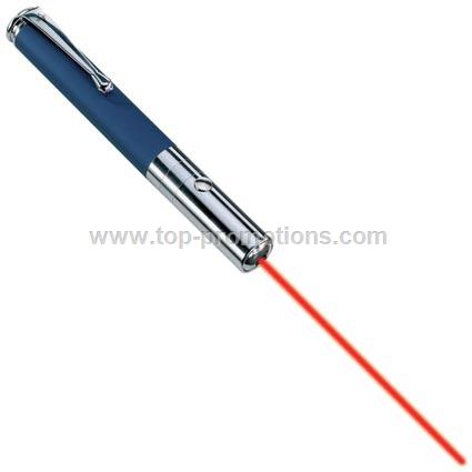 Sharp Laser Pointer