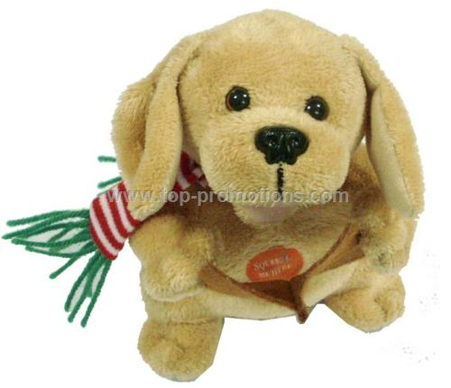 Stuffed Animals Toys - Dog