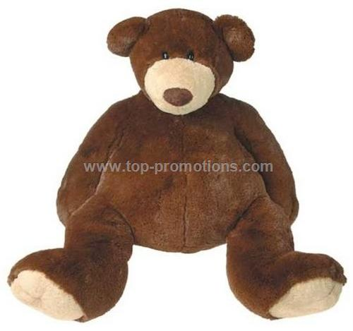 Big Brownie Teddy Bear - Mary Meyer