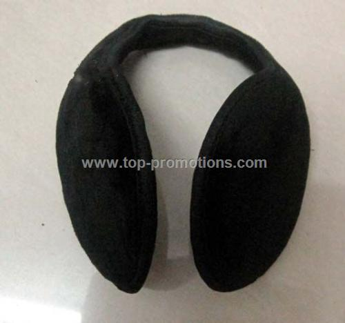 Fleece Earmuff