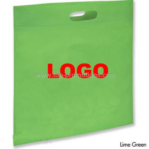 Non-Woven Convention Tote - Large
