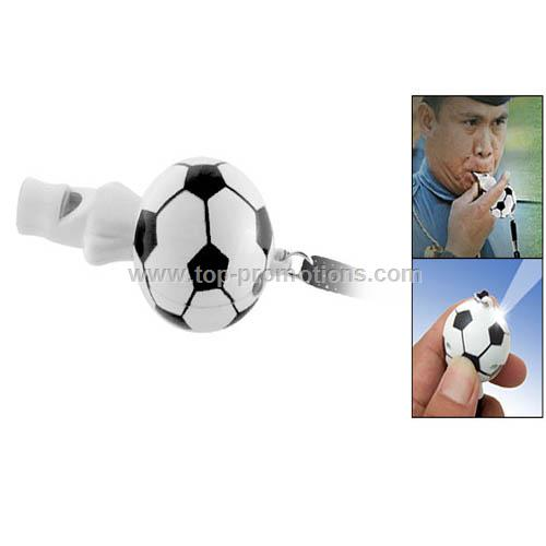 Football Plastic Sports Referee Finger Coach Whist