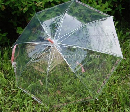 Clear Umbrella gifts