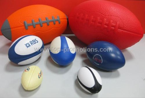 PU Anti Stress Ball