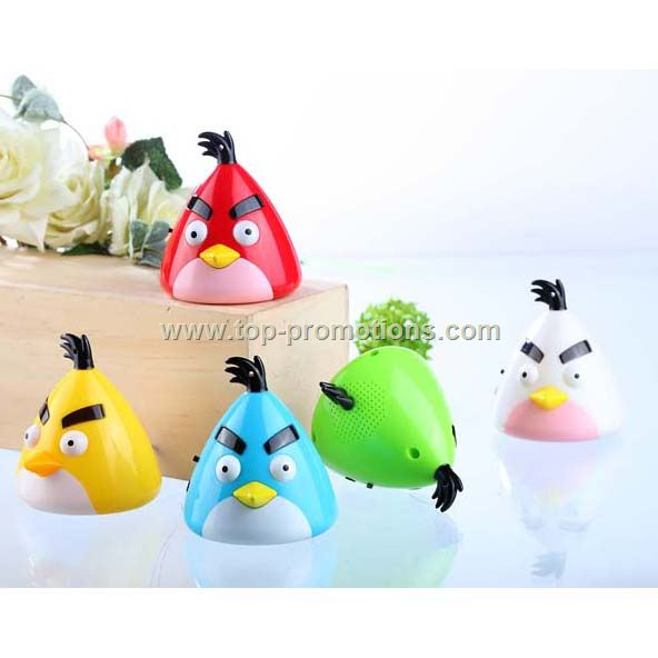 AngryBirds Speakers